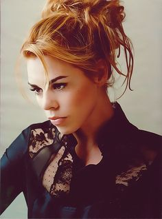 Billie Piper (Born: Lianne Paul Piper - September 22, 1982 - Swindon, Wiltshire, England, UK) as Rose Tyler