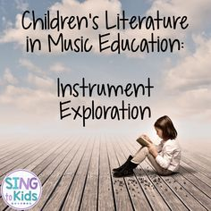 I am hosting a linky party with a phenomenal group of music educators this week. Our topic is Children's Literature in Music Education!We...
