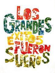Los grandes éxitos. http://www.flickr.com/photos/lupiuzzi/