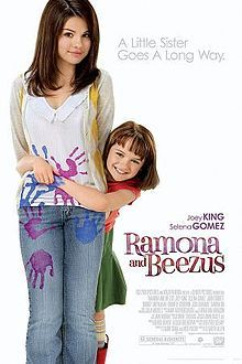 ramonaandbreezus - Google Search....sweet movie..very light...cracked me up! I was once that annoying little sister...