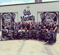 11 Best Gas Monkey Garage Presents: Meet the Monkeys images
