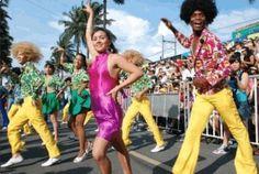 Ferias y Fiestas de Calí