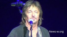 Chris Norman  Oohhh those eyes