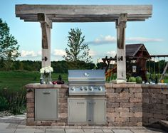 outdoor kitchens deep kitchen sink 45 best images in 2019 cooking belgard s living blog paver design ideas tips how to
