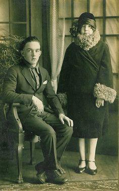 1920's fashion