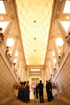 Asian Art Museum Wedding Venue Www Dailyaisle