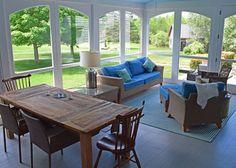 Berkshire Style - Historic Estate