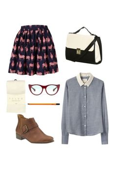 geekly chic