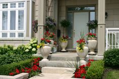 How to Create Curbside Appeal When Selling Your Home