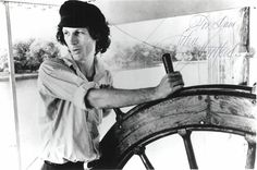 Critter Sitter's Blog: John Hartford, Julia Belle Swain, and the Mississippi