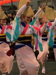 2014年阿波踊り
