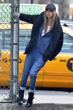 Cara Delevingne Stars In Amanda Knox Inspured Film By Michael Winterbottom (Vogue.com UK)