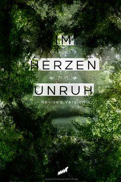 Im Herzen Unruh - Revised Version - with Simon Kuner, Christian Rentrop & G. von de Mor. Shortfilm by Bastian Bammert, Germany, 2010-2014 - www.ImHerzenUnruh.de - #imherzenunruh #IHU2015 #akamat