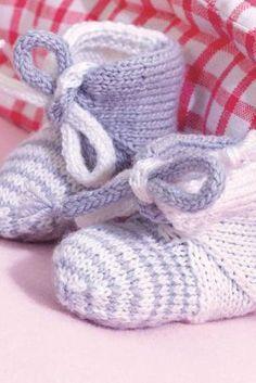 NEU Schuhe Hausschuhe Socken Baby 56 62 Dawanda in Baden