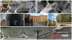 Dopo tre anni di lavori, nel 1896 venne inaugurata la Scalea del Pincio, la scenografica salita al Parco della MontagnolaDopo tre anni di lavori, nel 1896 venne inaugurata la Scalea del Pincio, la …