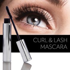 Blended with the best of skin care science, this complete color line enhances and illuminates your natural beauty - bringing the best of Nu Skin to color. Best False Eyelashes, Mink Eyelashes, Long Lashes, Curling Mascara, Nu Skin Mascara, Curl Lashes, How To Apply Mascara, Applying Mascara, Lip Fillers