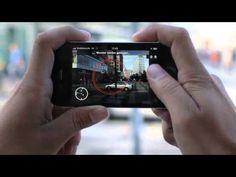 Vodafone. In Germany the telcom giant has launched an augmented reality mobile application that transforms your city in a videogame arena.