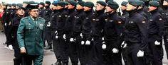 Resultado de imagen de cuerpos especiales guardia civil The Heat, Body Images, National Police