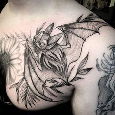 Ink It Up Trad Tattoos Blog | Nomi Chi