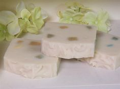 "Dope ""sope"" cold processed soap cannabis lye soap"