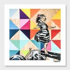 Children Will Play Art Print by Component Art Prints, Graphic Poster, Ship Art, Geometric Background, Mural Art, Art Gift, Poster Art, Kids Art Prints, Nz Art