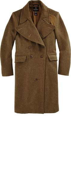 Nigel Cabourn Military Coat