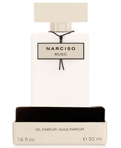 Pre-Order Now! narciso rodriguez Narciso musc oil, 1.6 oz