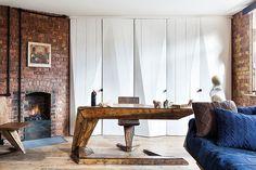 Archer Street Apartment | HomeAdore