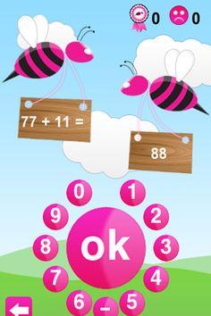 Zmart optellen groep 4 is een leuke manier voor kinderen uit groep 4 om sommetjes te oefenen. Er kan worden geoefend met uitkomsten tot 10,20, 50 en tot 100. Na het oefenen kan een toets worden gedaan. In deze toets worden alle sommetjes door elkaar gevraagd. Elke som moet binnen 15 seconden worden beantwoord. Afhankelijk van het resultaat worden kinderen aangespoord om meer te oefenen.