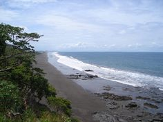 Hermosa Beach, Jaco, Costa Rica