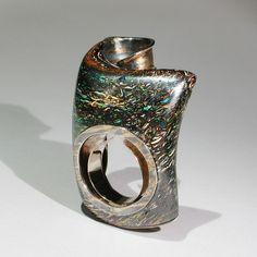 AQA Contemporary Opals - Cristiani Art Gallery and Food Torino