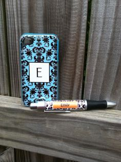 Personalized Cell Phone Cases, Ink Pens and more!  www.facebook.com/pages/Sassy-Decor-and-More-LLC/365352106761