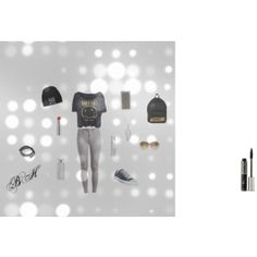 """""""look uiversitario"""" by bruhpollyvore on Polyvore"""