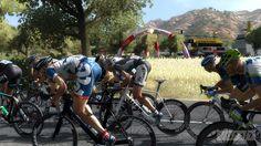 Disponibili da oggi Tour de France 2015 e Pro Cycling Manager 2015