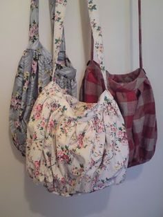 ...love the long straps ...slouchy bags