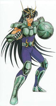 Shiryu Saint of Dragon screenshots, images and pictures - Comic Vine