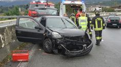 Terzo incidente in due giorni lungo la Superstrada che collega Biella a Cossato. Questa volta, all'altezza del curvone che si immette sul ponte della Tangenziale, una donna ha perso il controllo dell'auto finendo in testacoda....