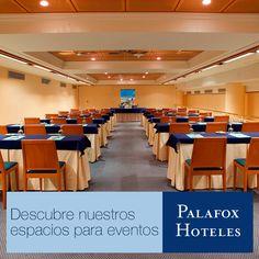 ¿Conoces nuestros salones para eventos empresariales en el Hotel Playa Victoria de Cádiz? Contacta con nosotros, te ayudaremos en todo lo que necesites. http://bit.ly/1Qxs7NI