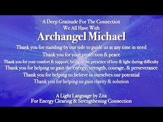Twin Flames Light Language Clearing: Connecting With Archangel Michael Twin Flame Relationship, Deepest Gratitude, Archangel Michael, Spirit Guides, Inner Child, Divine Feminine, Connection, Twins, Language