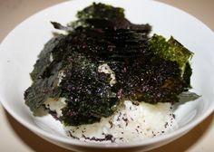 The Vegan 8 Korean - vegan Korean recipes