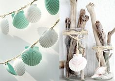 15 inspirations for a seaside decor