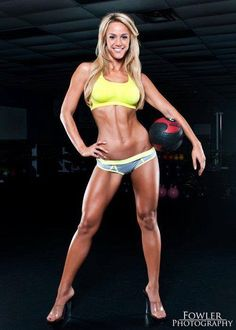 1735083b5e98e Tawna Eubanks fitness motivation! Love Fitness