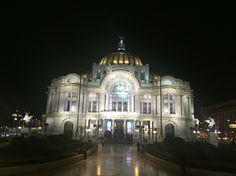 Bellas Artes México
