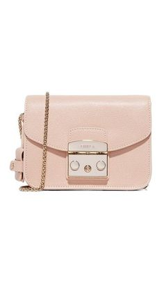 Furla Metropolis Mini Cross Body Bag $298 @ Shopbop
