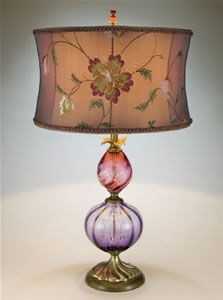 """bella"" Kinzig lamp"