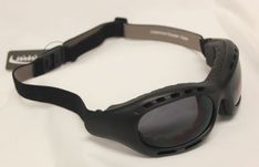 Undercover Eyewear Soft Tail: Maximum comfort and protection from the elements.