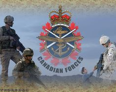Canadian Forces - Proud to Serve Canadian Things, I Am Canadian, Canadian History, Military Camouflage, Military Police, Military Service, Military Uniforms, Royal Canadian Navy, Canadian Soldiers