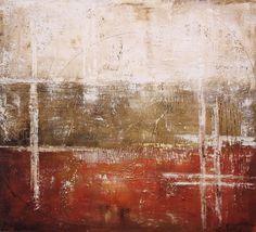 rustico- pintura abstrata quadro                                                                                                                                                                                 Mais
