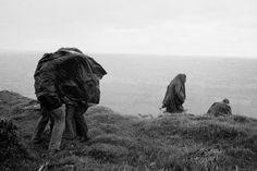Martin Parr, Bad Weather, 1980