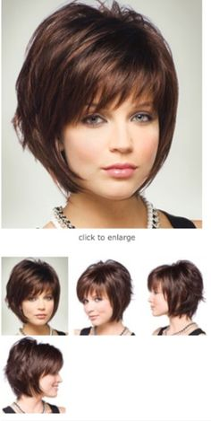 Cute style You are in the right place about edgy hair tutorial Here we offer you the most beautiful Choppy Bob Hairstyles For Fine Hair, Edgy Short Hair, Short Layered Haircuts, Haircut For Thick Hair, Edgy Hair, Short Hair With Layers, Short Hair Cuts For Women, Medium Hair Cuts, Short Curly Hair